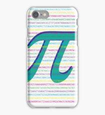 MMMMM, Pi iPhone Case/Skin