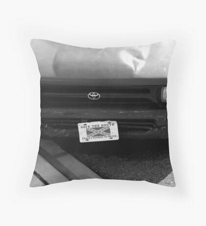 Driver Education Throw Pillow