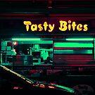 Tasty Bites by Eugene Tumusiime