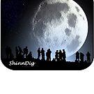 ShinnDig by Tatiacha