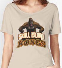 Skull Island Kongs Women's Relaxed Fit T-Shirt