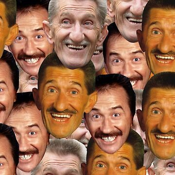 The chuckle brothers, barry chuckle and paul chuckle : chucklevision by TryStar