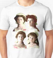 OTMA Romanov Unisex T-Shirt