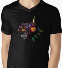 Zelda Men's V-Neck T-Shirt