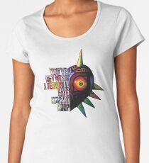 Zelda Women's Premium T-Shirt