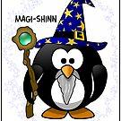 Magi-Shinn by Tatiacha