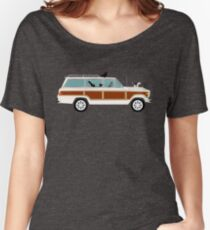 Pippi and Wags Women's Relaxed Fit T-Shirt
