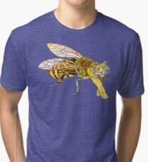 Tibee  Tri-blend T-Shirt