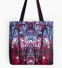 Tracery 2 Tote Bag