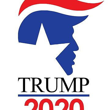 TRUMP | 2020 by cpinteractive