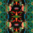 New Magic Pattern - B - Ugolki by Master S P E K T R