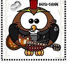 Musi-Shinn by Tatiacha