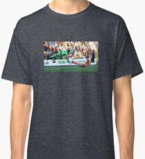 Livingston Jacobs Classic T-Shirt