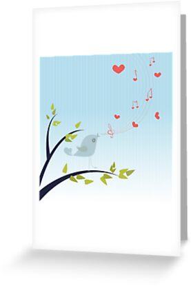 Love Song by OkoLaa