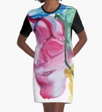 Spring 02 T-Shirt Kleid