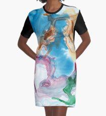 Spring 03 T-Shirt Kleid