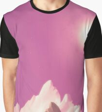 Peaceful Skies Graphic T-Shirt