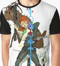 Artimis  Graphic T-Shirt