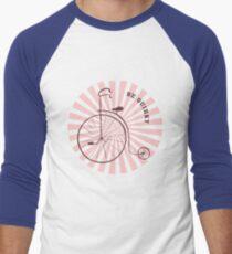 be quirky 2 Men's Baseball ¾ T-Shirt