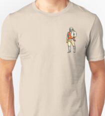 Doctor Who - 1975 Ogron Unisex T-Shirt