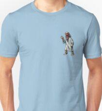 Doctor Who - 1975 Sea Devil Unisex T-Shirt