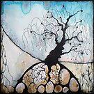 Open Sky Tree by Nikolai Bird