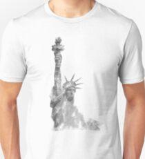 Statue of Liberty NYC Unisex T-Shirt
