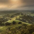 Murchison Gap Lookout by Silvia Tomarchio