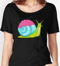 slow mind Women's Relaxed Fit T-Shirt