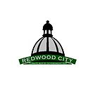 I Love Redwood City Fan Club White Phone Case 51901 by cisco119