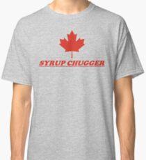 Syrup Chugger Classic T-Shirt