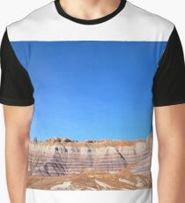 Painted Desert Graphic T-Shirt