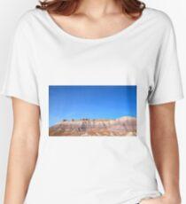Painted Desert Women's Relaxed Fit T-Shirt
