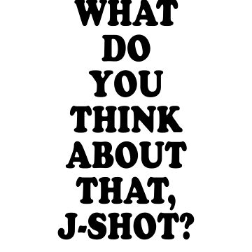 J-shot  by Egan316