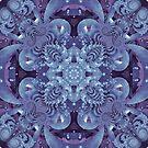 Violet Symphony by GisselEscudero