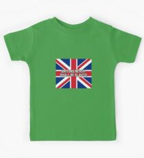 Long Live England! Kids Tee