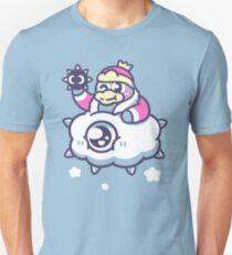 Cloud Penguin Unisex T-Shirt