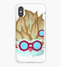 Heimer iPhone Case