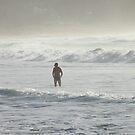 Surf Solo by coastal