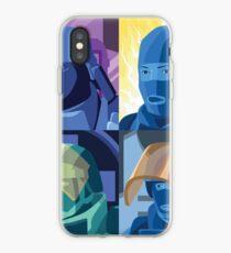 GIGN Rainbow 6 Siege iPhone Case