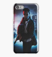 Nightcall iPhone Case/Skin