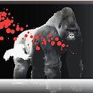 Gorilla Warfare by jdarko82
