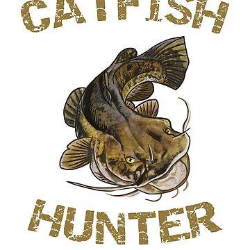 Catfish Hunter | Flathead Catfish by blueshore