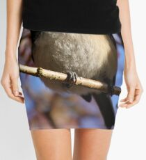 Chickadee: Under a Warming Sun Mini Skirt
