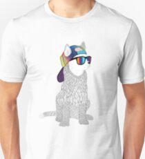 Husk Unisex T-Shirt