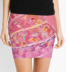 LPD: Little Pink Dress Mini Skirt