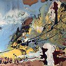 Saltwater by Lorenzo Castello