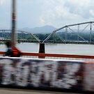Across The Bridge by Robert Gerard