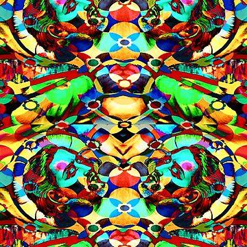 WEAR IS ART  #239 by WHENISNOW