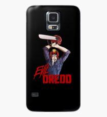 Evil Dredd Case/Skin for Samsung Galaxy